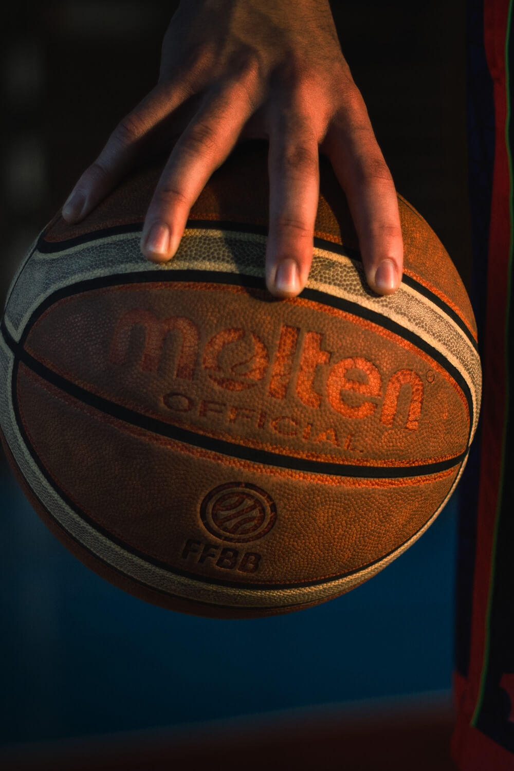 "January is also ""Mercato-time"" in international basketball"