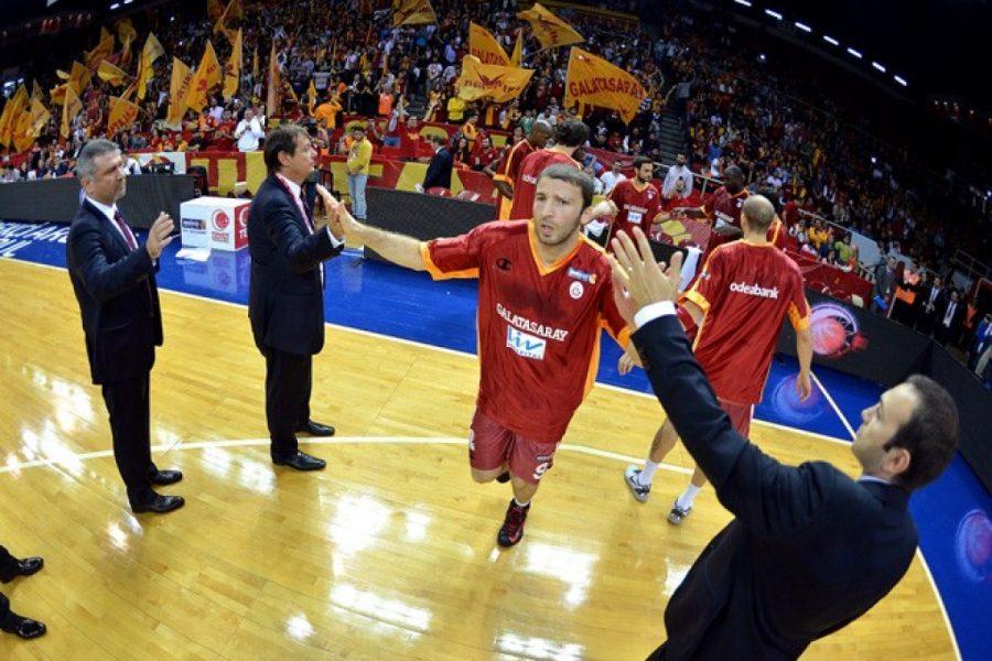 Successfully represented Georgian basketball player Manuchar Markoishvili in BAT proceedings against Galatasaray