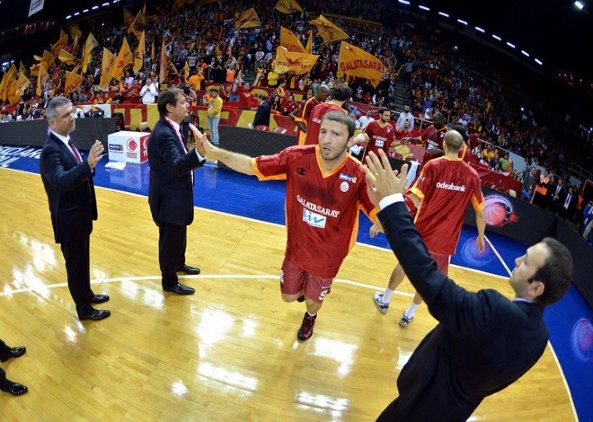 Successfully represented Georgian basketball player Manuchar Markoishvili in BAT proceedings against Galatasaray