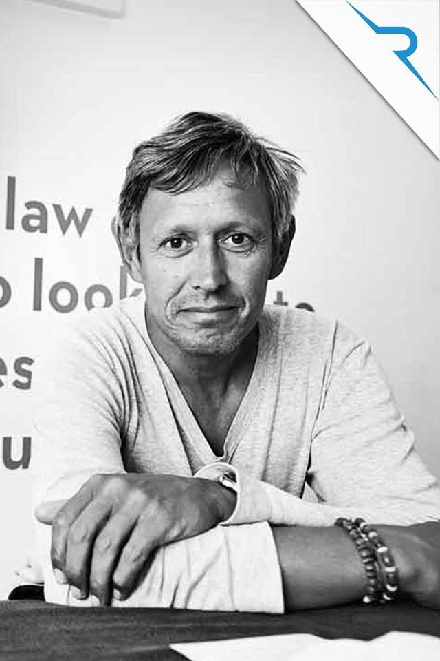 CONFIRMED: Lieven Maesschalck joining as panel member at Cresta Talents Kick-Off Event!