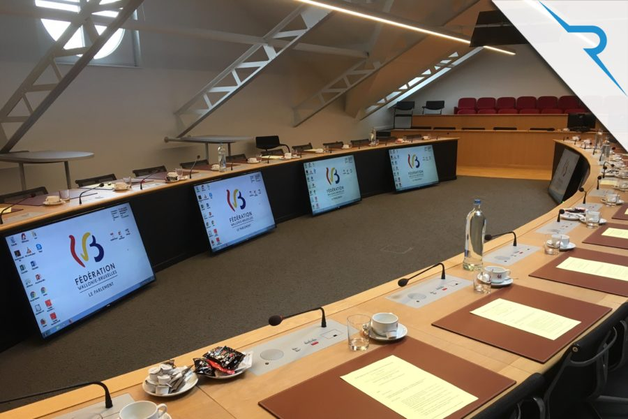Cresta advised the Parliament of the Wallonia-Brussels Federation on the legal challenges of eSports