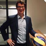 Xavier Mansat joining CRESTA as Volleyball Consultant