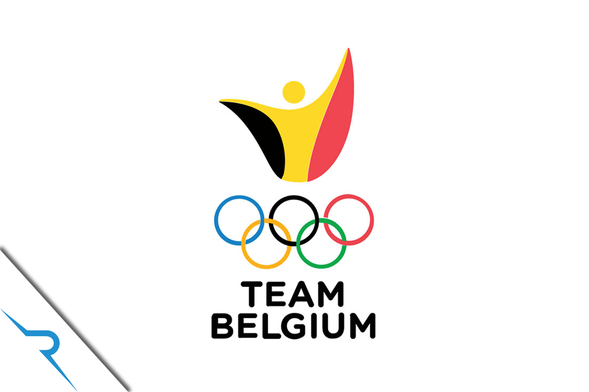 Successfully represented the Belgian Olympic Committee