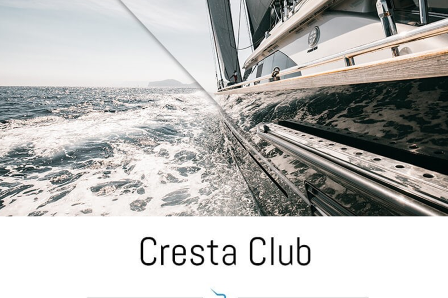 Launch of Cresta Club