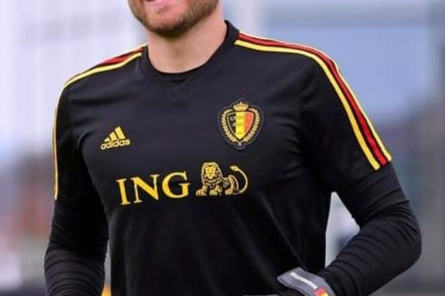Welcome back to Belgium Simon Mignolet