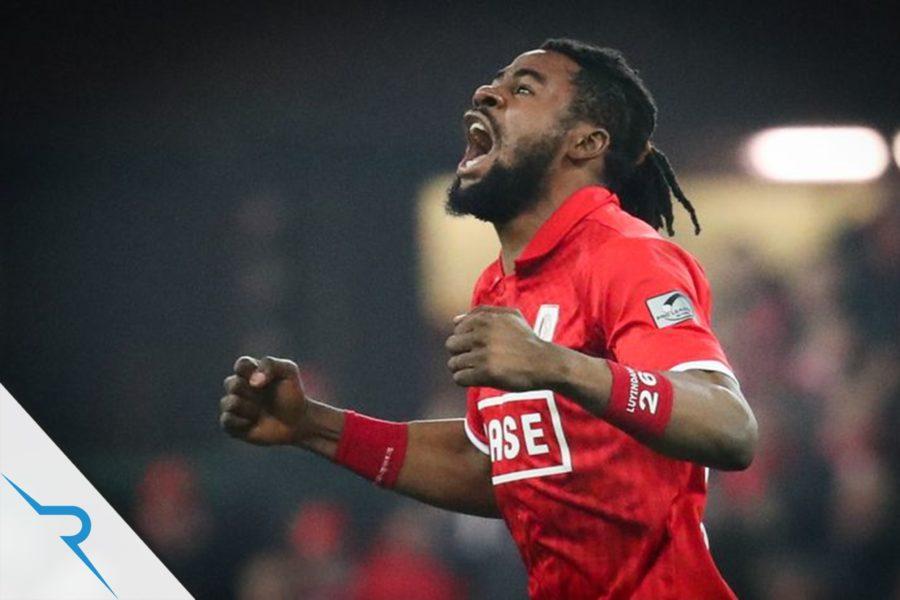 FIFA solidarity contribution Luyindama