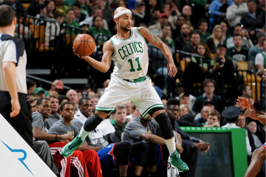 Successfully represented Jerryd Bayless
