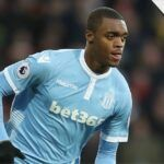 Julien Ngoy transferring from Stoke City Football Club to KAS Eupen