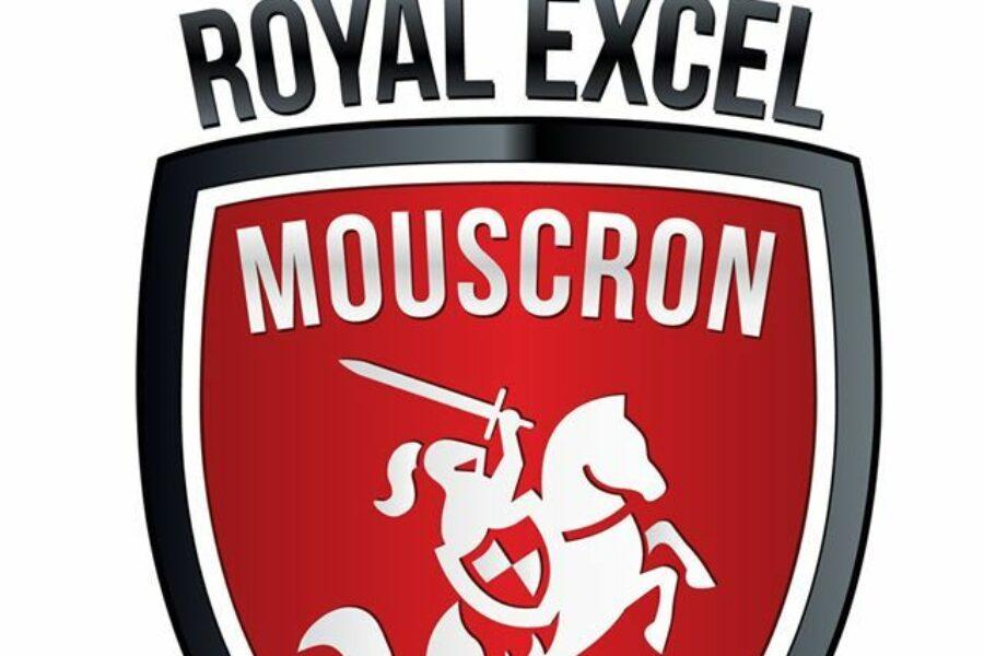 Royal Excel Mouscron taken over