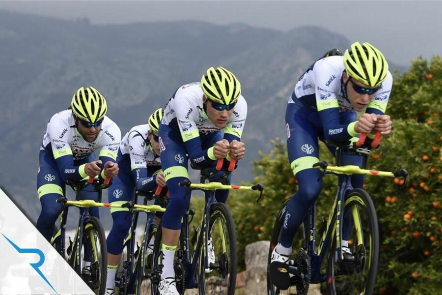 Circus-Wanty Gobert Pro Team joining the UCI World Tour