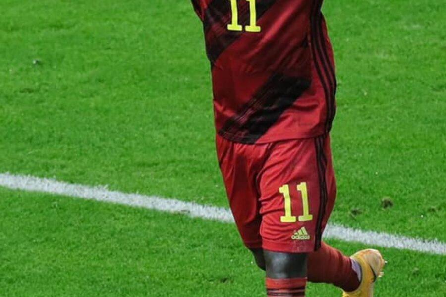 Jérémy Doku transferring to Stade Rennais FC