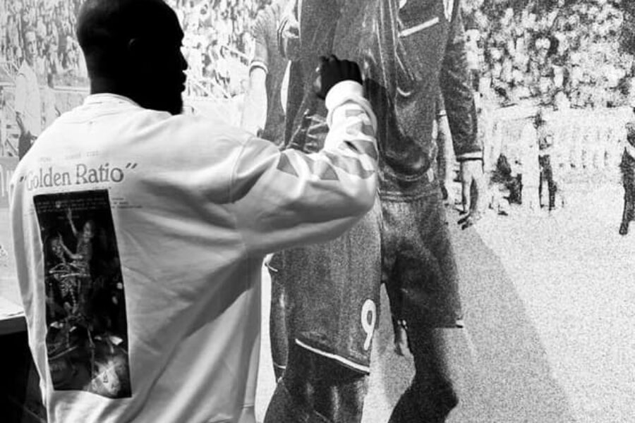 Romelu Lukaku signing #RomeluLukaku