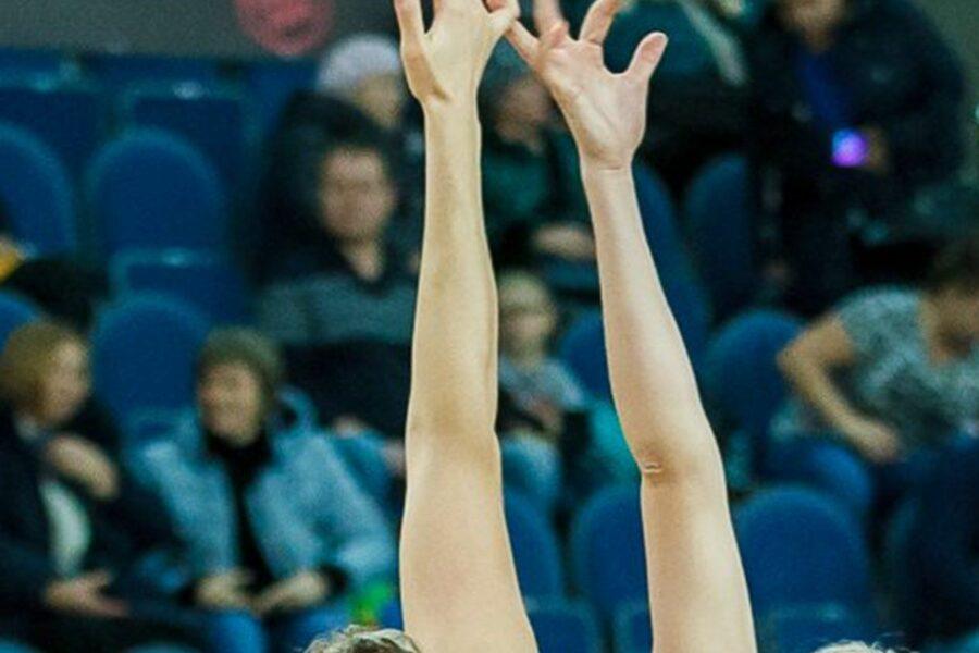 Successfully represented Kyara Linskens in FIBA BAT proceedings