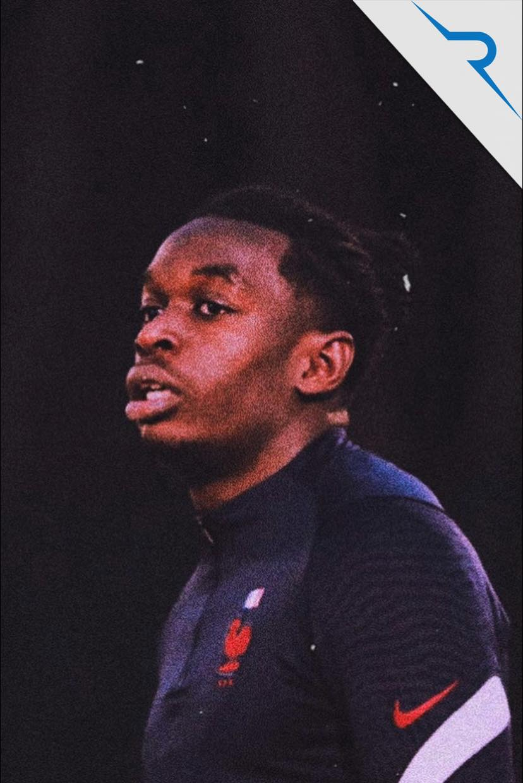Faitout Maouassa transferring to Club Brugge