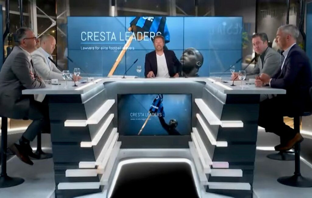 Talkshow NL